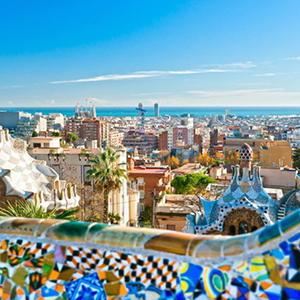 Barcelona Artistic Experience in Costa Brava