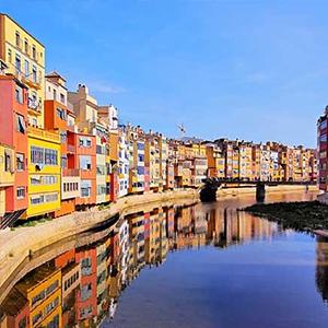 Barcelona Girona Excursion