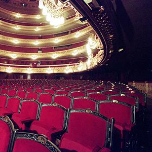 Barcelona Liceu Premium Discover