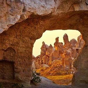 Cappadocia Full-Day Tour