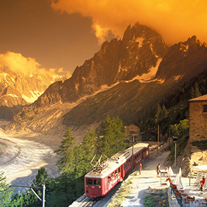 Chamonix, Mont-Blanc Day Tour From Geneva