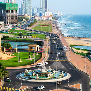 Colombo Half Day City Tour by Private Car Experience