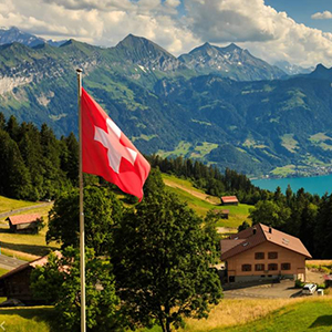 From Lucerne: Day Trip to Grindelwald & Interlaken