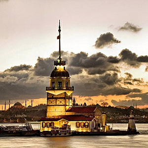 Full Day Bosphorus Tour