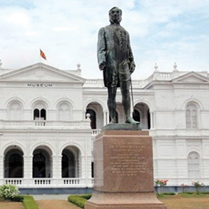 Full Day City Tour of Colombo