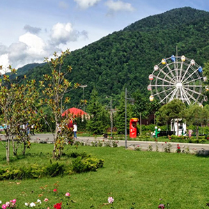 Full Day Gabala Tour From Baku
