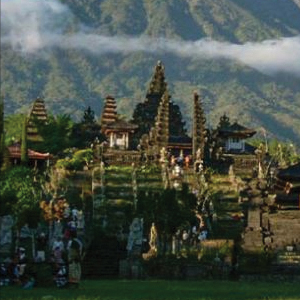 Full Day Kintamani - Besakih Temple Tour