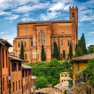 Full Day Tour Of San Gimignano Siena & Monteriggioni