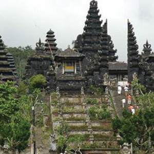 Full day Besakih Temple Tour