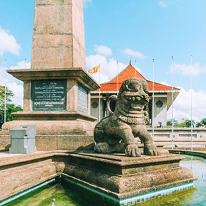 Full-day Sightseeing Tour of Colombo