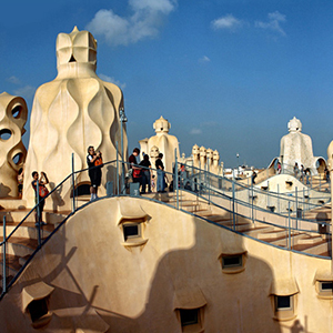 Half Day Barcelona Workshops Tour