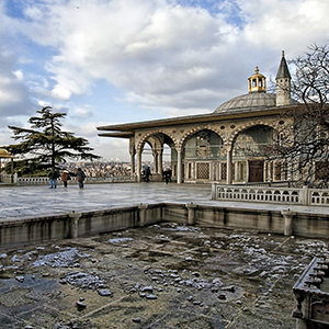 Half Day Istanbul City Tour