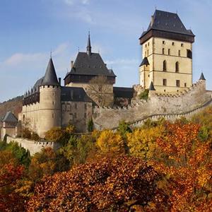 Half Day Karlstejn Castle