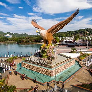 Half Day Langkawi Island Experience
