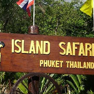 Half Day Phuket Safari Tour 5 In 1