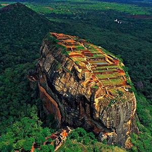 Sigiriya and Dambulla Tour from Colombo Explore