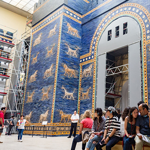 Skip the Line Pergamon Museum Berlin Tickets