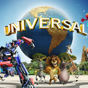 FULL DAY UNIVERSAL STUDIO SINGAPORE WITH TRANSFERS