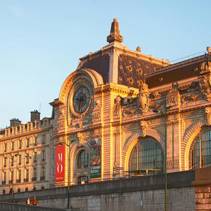 Visit the Orsay Museum Audioguide